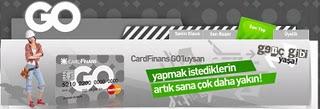 Cardfinans Go