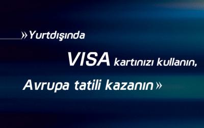 visa kampanya