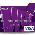 worldcard temassiz