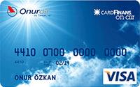 Cardfinans OnAir