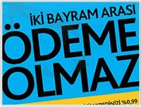 Teb Bayram Kredisi