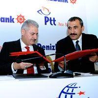 PTT Denizbank Isbirligi