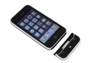 iPhone iCarte