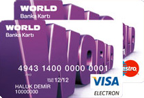 World Banka Karti