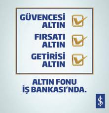 is bankasi altin fonu
