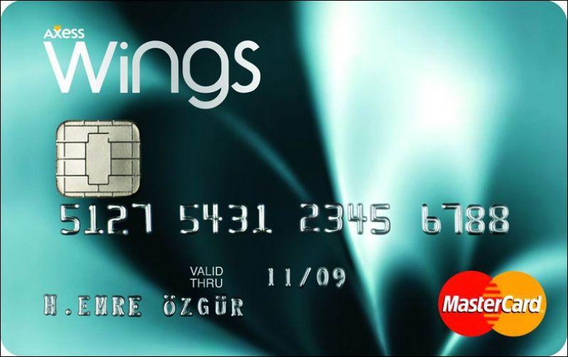 Akbank Wings