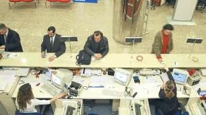 banka personel sayilari