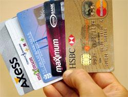 kredi karti faizi