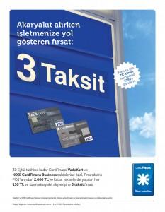 cardfinans akaryakit kampanyasi