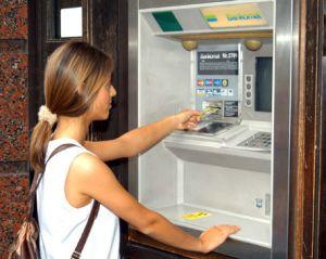 kredi kartindan nakit cekmek