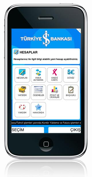 iscep iphone