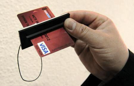 kredi karti kopyalama