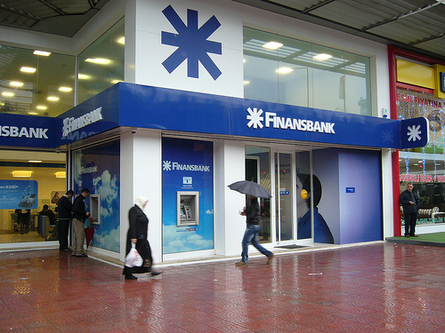 finansbank subesi