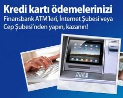 finansbank hediye kampanyasi