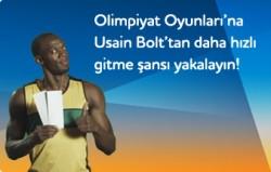 olimpiyat kampanyasi