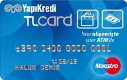 TLcard