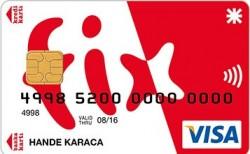 fix card