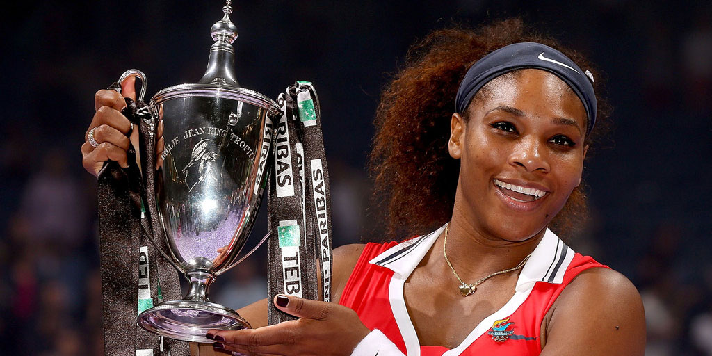 Serena Williams yillik kazanci geliri