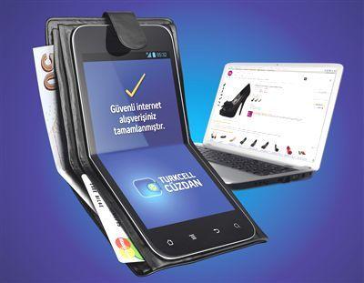 turkcell mobil cuzdan