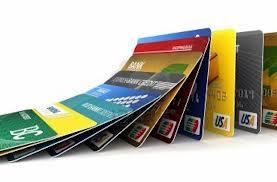 kredi karti zaman makinasidir