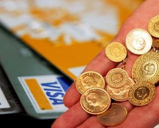 Kredi kartına taksitle altın alınabilir mi?