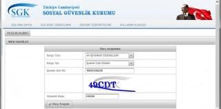 Kredi kartıyla SGK Primi ödemesi nasıl yapılır?