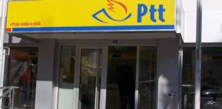 PTT'den kredi kartı borcu ödeme ücreti ne kadar? (2014)