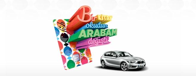 Akbank Fish Card