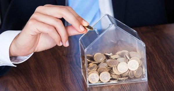 para biriktirme