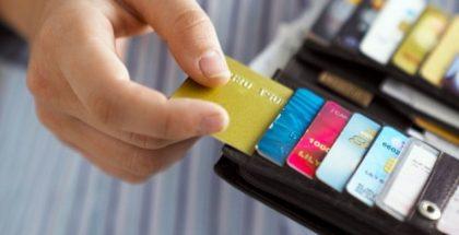kredi karti borclarina yapilandirma