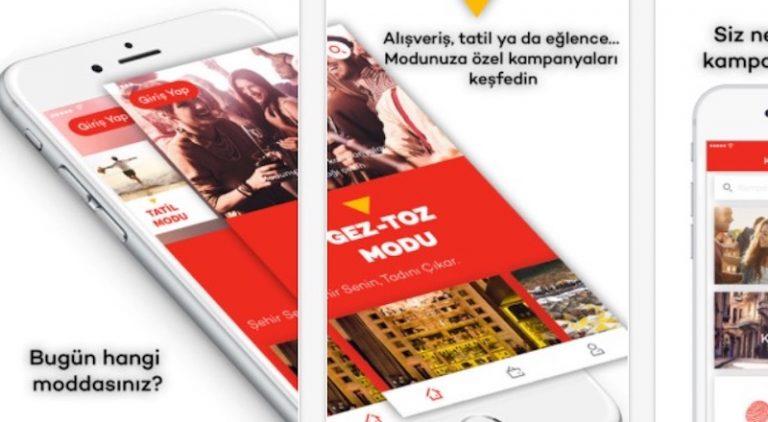 akbank axess mobil
