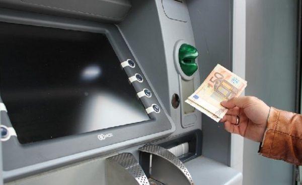 yapi kredi atm dolar euro cekmek
