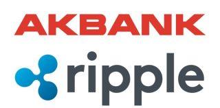 Akode Akbank Ripple