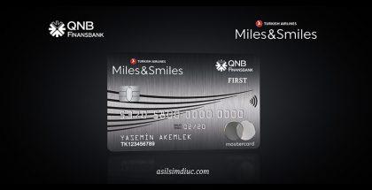 qnb finansbank miles smiles
