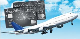 Garanti Shop & Fly kredi kartı başvurusu yapmadan önce…
