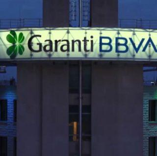Garanti Bankası yoluna Garanti BBVA Markası ile devam edecek