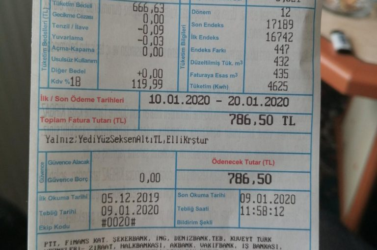 igdas faturasi kredi karti taksit