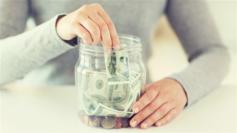izolasyon para biriktirme